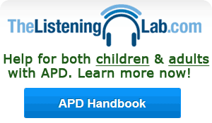 auditory processing disorder - the listening lab