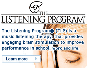 auditory processing disorder - the listening program